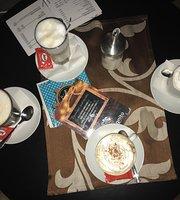 Incognito Kávézó és Étterem