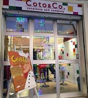 Coto & Co Cotolette And Company