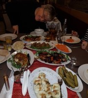 Mazurska Restaurant