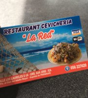 ‪Restaurante Cevichería La Red‬