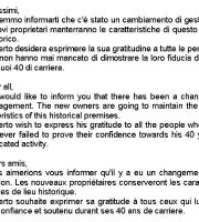 Cantine Aziende Agricole
