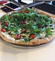 Tiga's Artisan Pizza