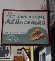 Doner Kebab Alhucemas