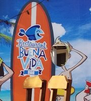 Buena Vida Restaurant Bar