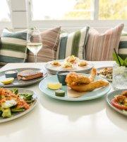 Whalebone Wharf Seafood Restaurant