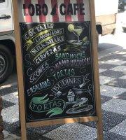Lobo Cafe