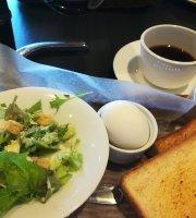 Kurashiki Coffee Osaka Tsurumi