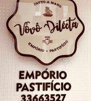 Vovo Dilecta Delicias Congeladas