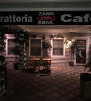 Zanos Italian Market & Trattoria