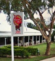 TURF N SURF Barcaldine Restaurant