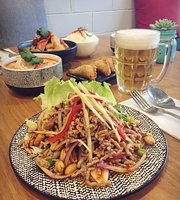 Sassy Thai Restaurant