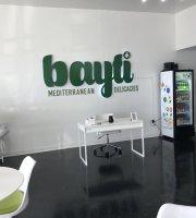 Bayti Mediterranean Delicacies