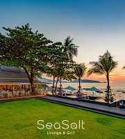Sea Salt Lounge & Grill