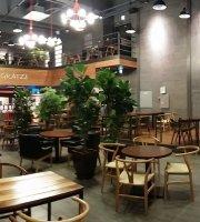Cafe De Gratzi