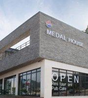 Medal House