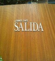 Lobby Cafe Salida