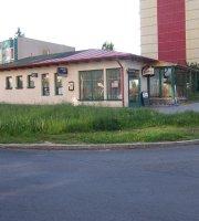 Bolevecka pizzerie