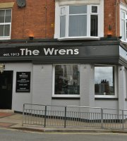 The Wrens Hotel - Wrens Afternoon Tea