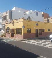 Bar Restaurante Montes de Oca
