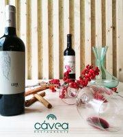 Restaurante Cávea