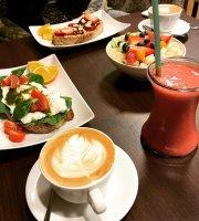 Nameless Coffee & Juice