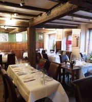 Sebastians Restaurant