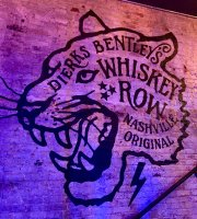 ‪Dierks Bentley's Whiskey Row Nashville‬