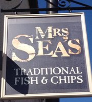 ‪Mrs Sea's - Fish And Chip Shop‬