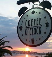 Coffee O' Clock
