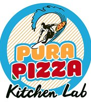 ‪Kitchen Lab by Pura Pizza‬