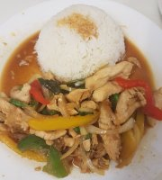 Thai Food Cafe