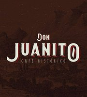 Don Juanito - Cafe Historico