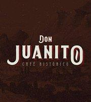 Don Juanito - Café Histórico