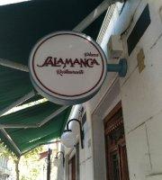 Plaza salamanca