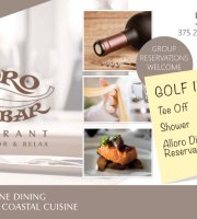 Alloro Wine Bar & Restaurant