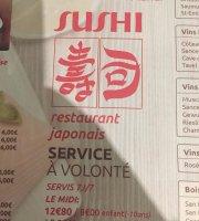 Allo-Sushi Rouen