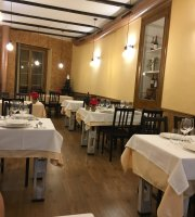 Restaurante L'Ayalga