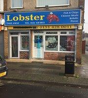 Lobster Takeaway