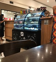 Califórnia Coffee Vitória Shopping