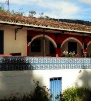Restaurante El Rincon Del Navegante