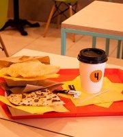 Cafe Cheburechestvo