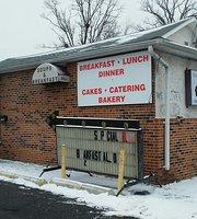 George's Bakery & Deli