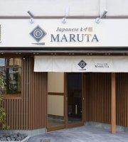 Japanese Mazemen Maruta