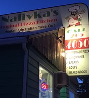 Nalivka's Original Pizza Kitchen