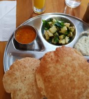 Ras Vatika Indian Vegetarian Cafe