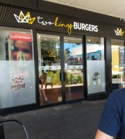 Two Kings Burgers