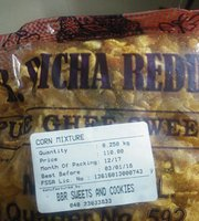 B. Bicha Reddy Pure Ghee Sweets