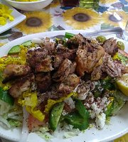 Sagmani's Restaurant