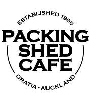‪Packing Shed Cafe‬