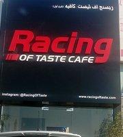 Racing Of Taste Café